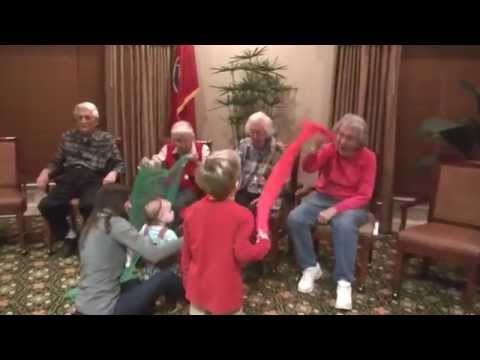 Kindermusik Classes Coming to Morning Pointe Senior Living- Sign up Now!
