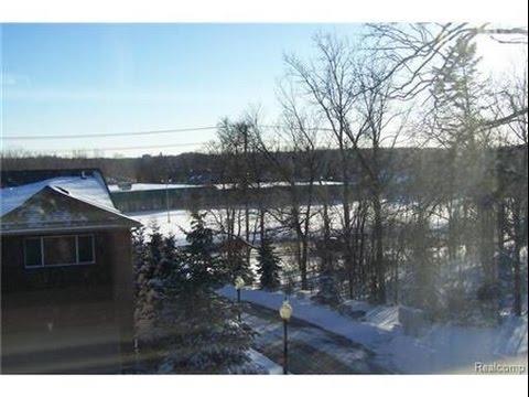 Northville, Michigan,Home For Sale 42472 Corlina