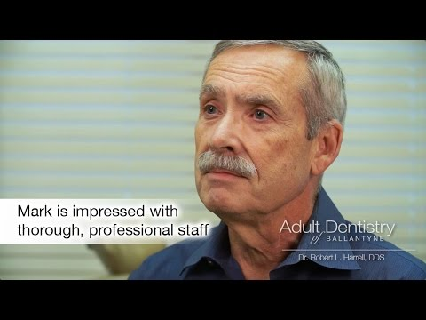 Professional Dental Staff, Charlotte NC - Mark's Story