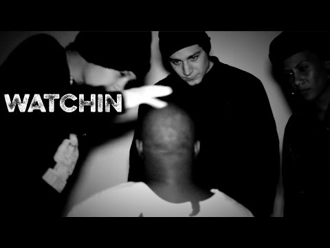Official Watchin Video- Smash Beats Music Group