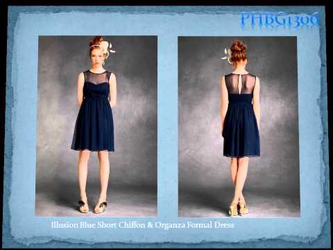 Blue formal dresses Australia in 2015