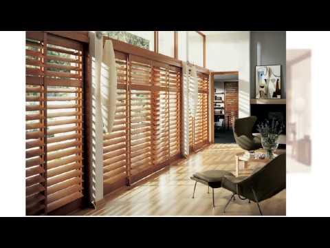 Stillwater Hunter Douglas Window Treatments & Blinds at Abbott Paint & Carpet