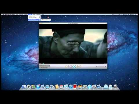 How to Play Blu-ray on Mac with Macgo Blu-ray Player