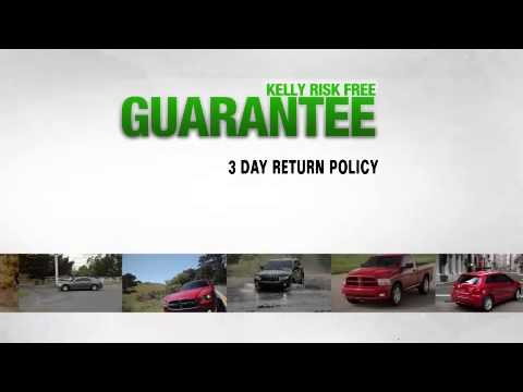 Kelly Risk Free -  Best Used Cars in the Valley