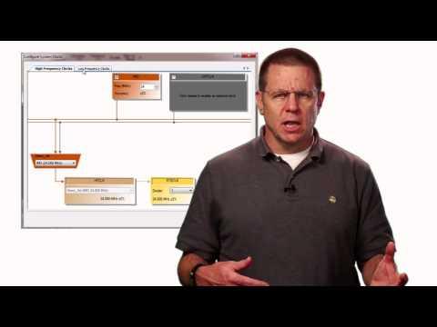 PSoC Creator 's File Structure