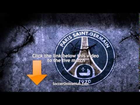 Watch Paris Saint Germain vs Monaco Live Streaming Online HD at Bein Sport