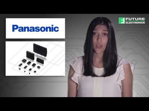 Panasonic PhotoMOS Optically Isolated Relays, AGN Signal Relays and ALDP Power Relays