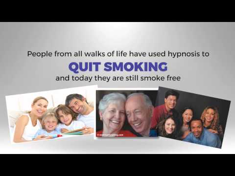 Burbank & Studio City areas. You can quit smoking without withdrawal and suffering