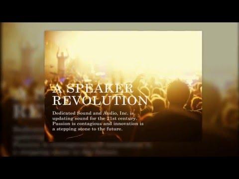 Stephen R. Ventre, DEDICATED SOUND & AUDIO - SOUND ART - Changing the way Art & Music