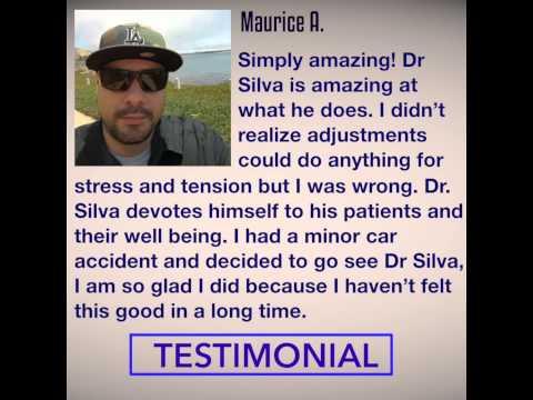 Van Nuys Chiropractor Review   Neck Pain Relief   Back Pain Relief   818-922-7755
