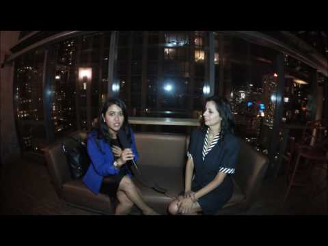 2016 Fall Banking & Finance Networking Forum - Claudia Telles