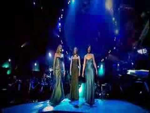 *Celtic Woman*Orinoco Flow*