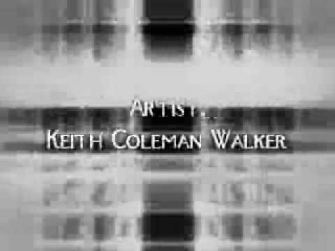 Keith Coleman Walker-Matter of Praise