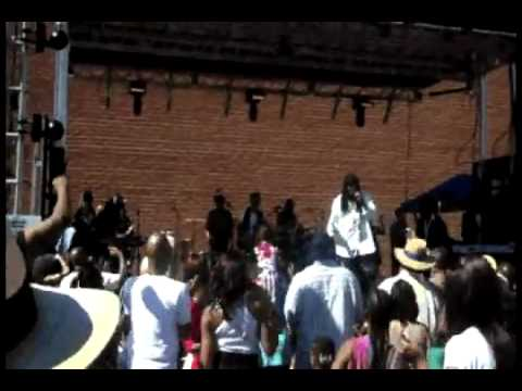 The Stone City Band.flv
