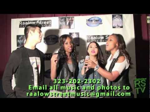 RSM Commercial(Female Singer wanted)Hosted by r&b pop stars P O V