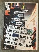 Mail-Interview Rudi Rubberoid