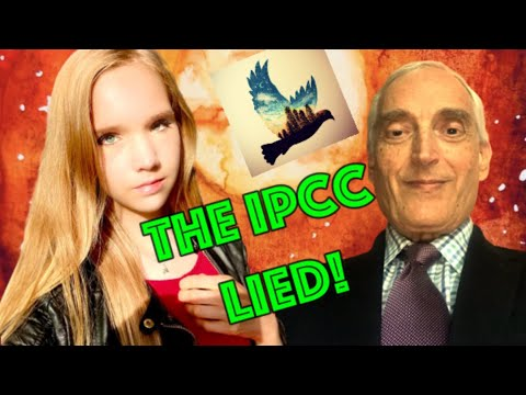 THE IPCC LIED! - Climate of Freedom #3