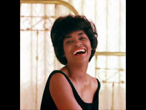 Nancy Wilson - In The Dark