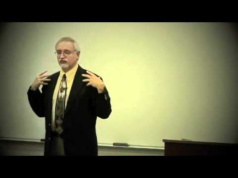 Asking the Right Questions of Job by John Walton, Ph.D.
