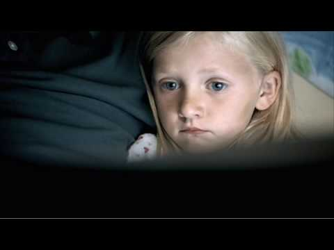 "ACTONCO2 ""Bedtime Stories"" TV advertisement, October 2009"