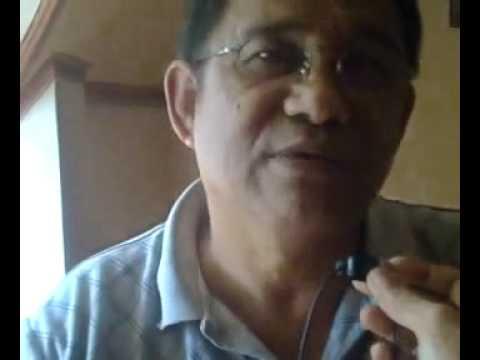 Brother Carlito A. Urdaneta, Alpha Sigma Phi, Philippines INC