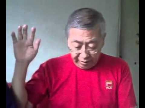 Brother Leonardo Chua, Alpha Sigma Phi, Philippines INC