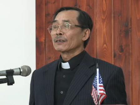 20110918台中州成立大會-C-證道-祈禱