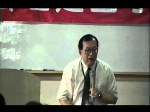台灣民政府-第七屆建國學院[精華版]