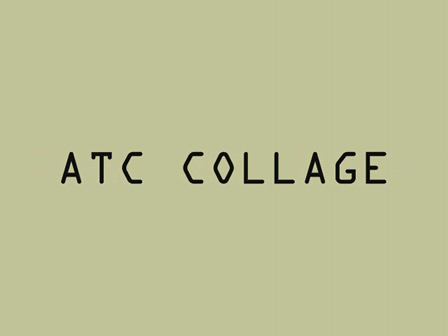 ATC Collage