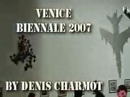 Venice Biennale 2007