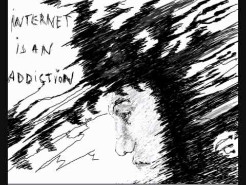 Internet Hairdo. Paradise Lost.