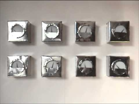 Dials by Archie Leigh-Jones