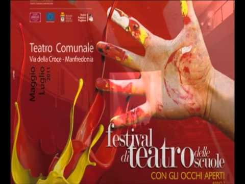 Mostra Mail Art Stigma alla VII ed Festival Teatro delle Scuole