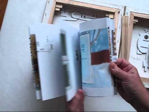 Robot Troy by Litsa Spathi - Object Book