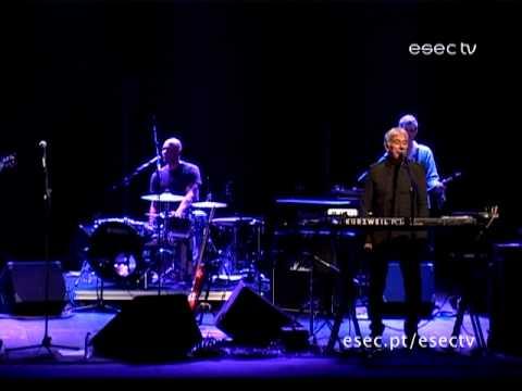 """Hey Ray"" - John Cale (ESECTV)"