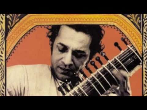 Pandit Ravi Shankar- Raga Rasia (রবি শংকর- রাগঃ রসিয়া)