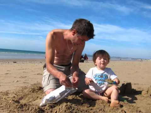 sables pour le Solitair des... marées