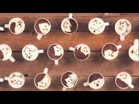 Latte Motion~1000杯のラテで作られたアニメーション~
