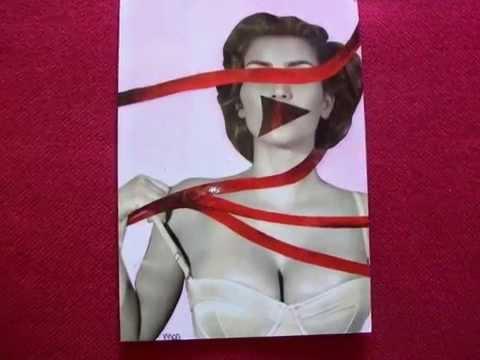 "I CONVOCATORIA INTERNACIONAL DE ARTE CORREO DE LA GALERIA DE ARTE GETAFE Tema: ""MODA MUJER"" Marzo"