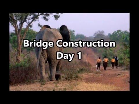 Bridge Construction (Nov,2015)
