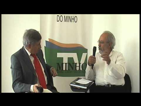 Legislativas 2015 : Entrevista com o Candidato do PCTP-MRPP , José Machado