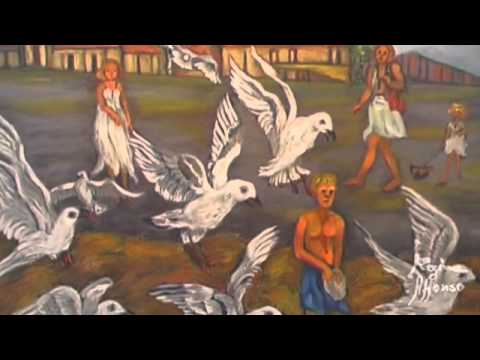 Exposição de pintura «A poesia e a musicalidade da cor» - Inauguração