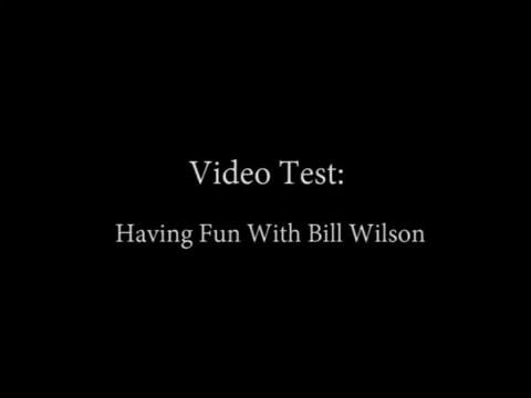 Bill Wilson aka William S Wilson