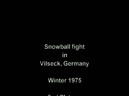 SnowBallFightVil
