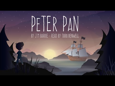 Peter Pan - Chapter 1 - Peter Breaks Through