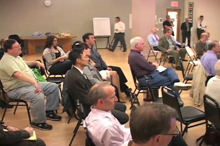 Dr. David Rapoport Commends New York City Sleep Apnea Support Group