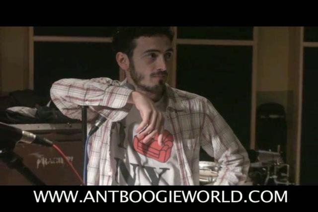 Urban Sun Say Sign up to AntBoogieWorld.com