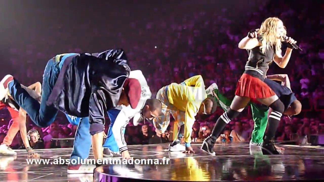 Madonna Celebration & MJ Tribute