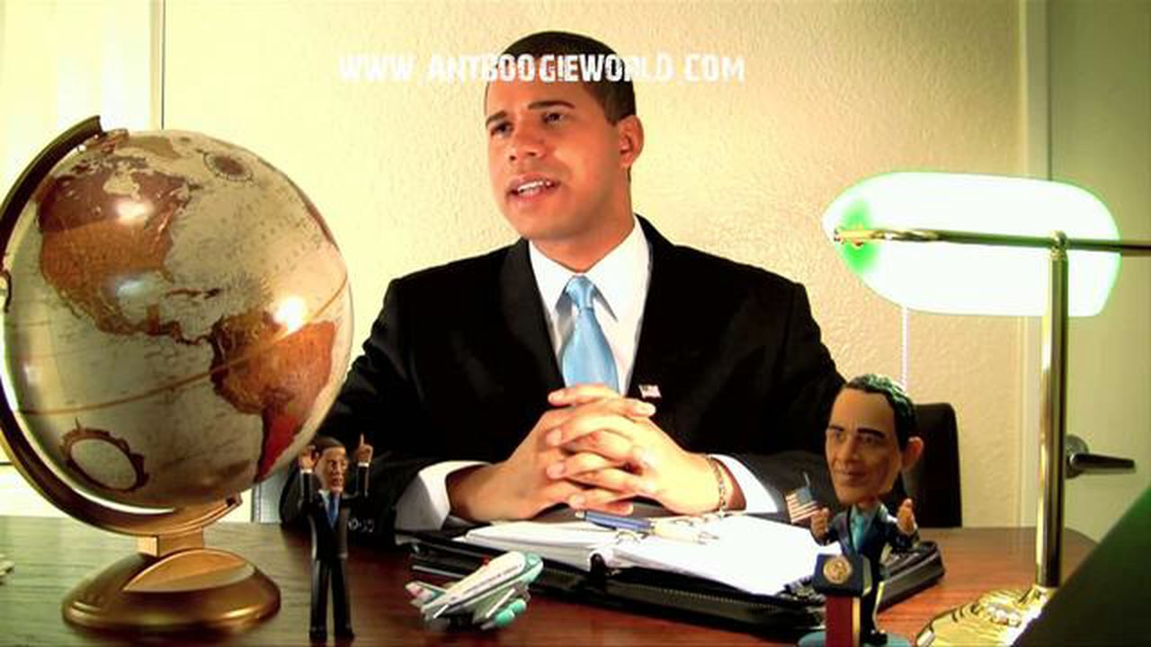 President Barack Obama Says