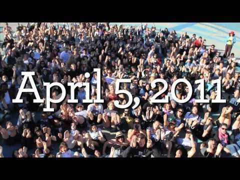 "TOMS One Day Without Shoes 2011 - Will You Join Us? - Song ""One Day"" by Matisyahu"